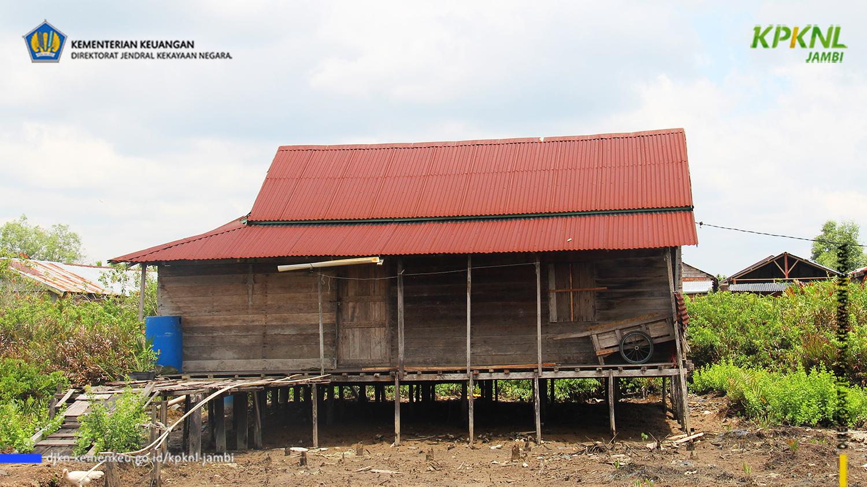 Pesona Kuala Tungkal, Pesisir Timur Jambi