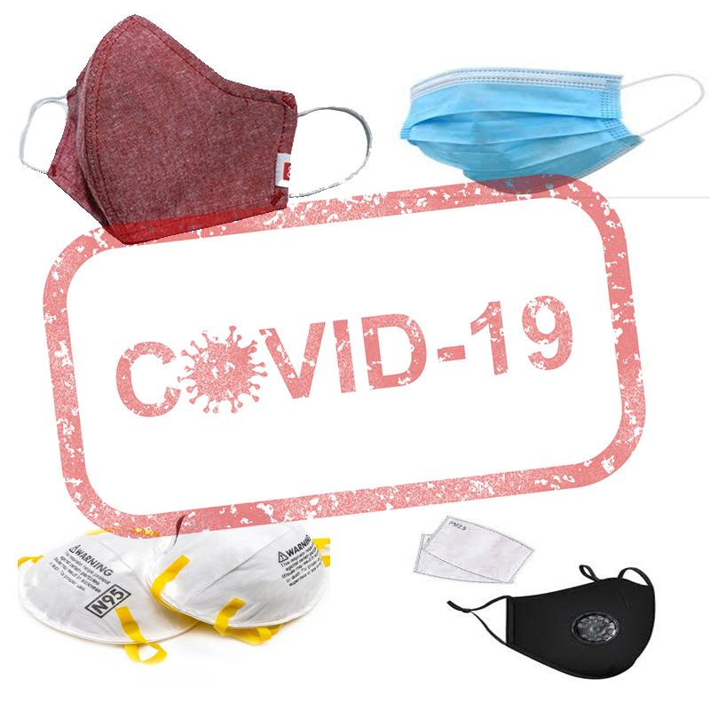 Kenali Jenis Masker yang Direkomendasikan Oleh WHO Untuk Cegah Penularan COVID 19