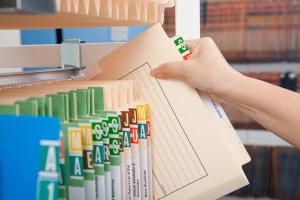 Pengelolaan dan Penataan Arsip Aktif dan Inaktif