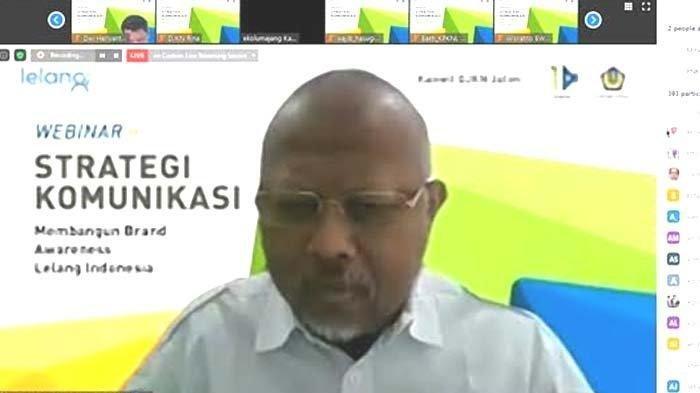 Gandeng Lembaga Keuangan, Kanwil DJKN Jatim Gelar VEL 2020 Selama Tujuh Hari