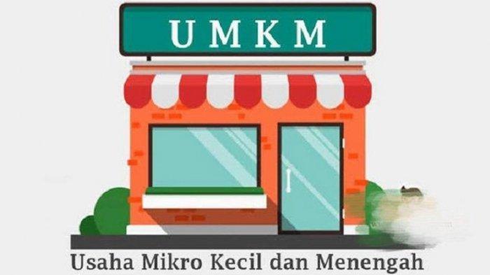 Pemulihan Ekonomi Nasional Dimulai dari UMKM