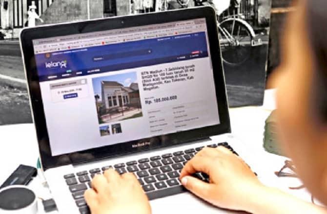DJKN Jatim Gelar Lelang Produk UMKM dan Hasil Eksekusi Perbankan