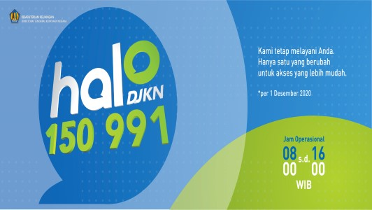Contact Center DJKN