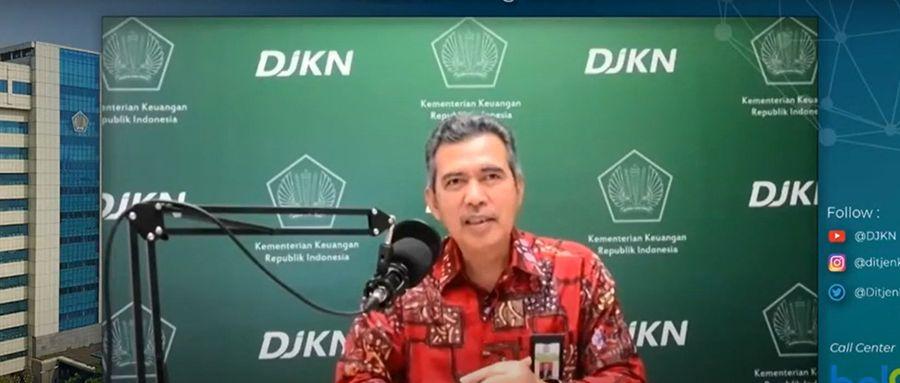 DJKN Terbitkan PMK 163 Untuk Kelola Piutang Negara