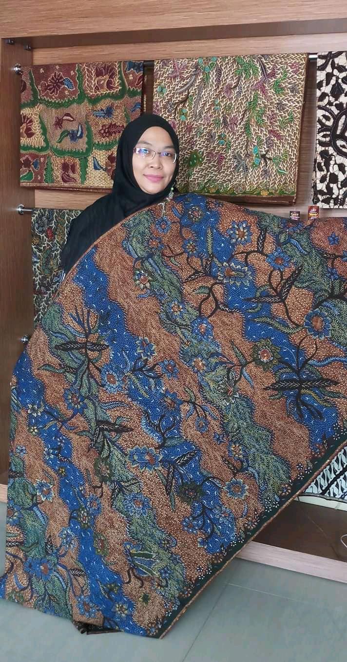 Warisan Leluhur Batik Tulis Tegalwangi