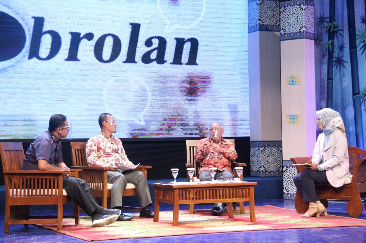 KPKNL Malang dukung Pemulihan Ekonomi Nasional dengan Lelang Produk UMKM