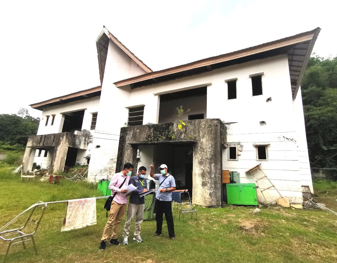 KPKNL Palopo Lakukan Penilaian Aset BMD Kabupaten Tana Toraja