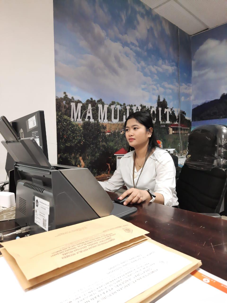 Langkah Awal KPKNL Mamuju Menuju WBBM 2021