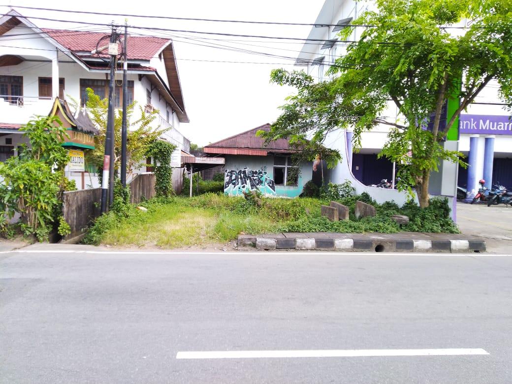 Analisis HBU Lahan Strategis di Tengah Kota Pontianak