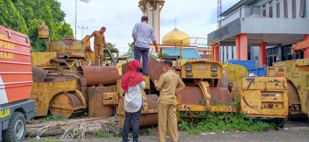 Sinergi KPKNL Parepare dan Pemerintah Kota Parepare