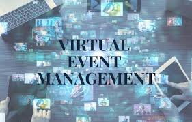 Virtual Event, Salah Satu Solusi di Masa Pandemi