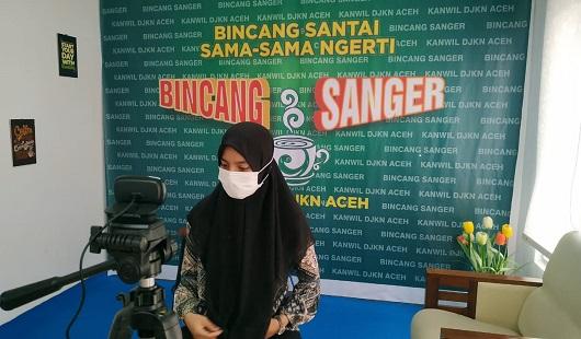 Eratkan Silaturahmi, Forum Sanger Gandeng KPKNL Banda Aceh dan Lhokseumawe