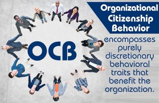 Perilaku OCB dalam Menghadapi Tantangan Kerja di Tengah Pandemi