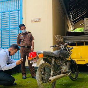 KPKNL Bima Nilai Unit Kendaraan Pada Kejaksaan Negeri Dompu
