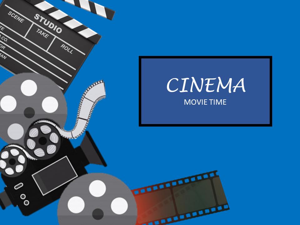 Film Bukan Hanya Sekedar Hiburan