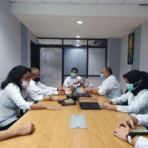 Lelang KPKNL Manado Siap Diperiksa Kanwil DJKN Suluttenggomalut Dalam Rangka Pemeriksaan Rutin Semesteran