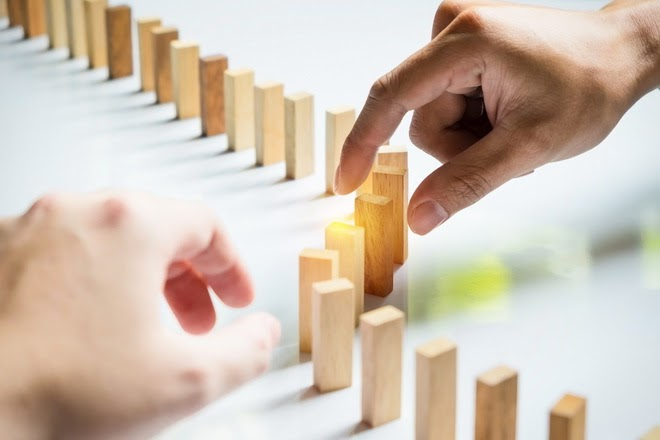 Milenial dan Manajemen Risiko