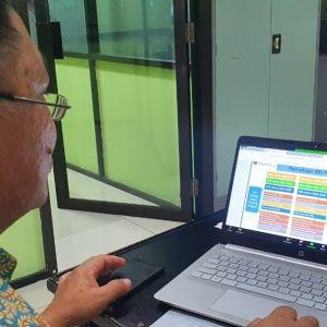 Sosialisasi Program Keringanan Utang, Kepala KPKNL Manado Tekankan Integritas dalam Pelaksanaannya