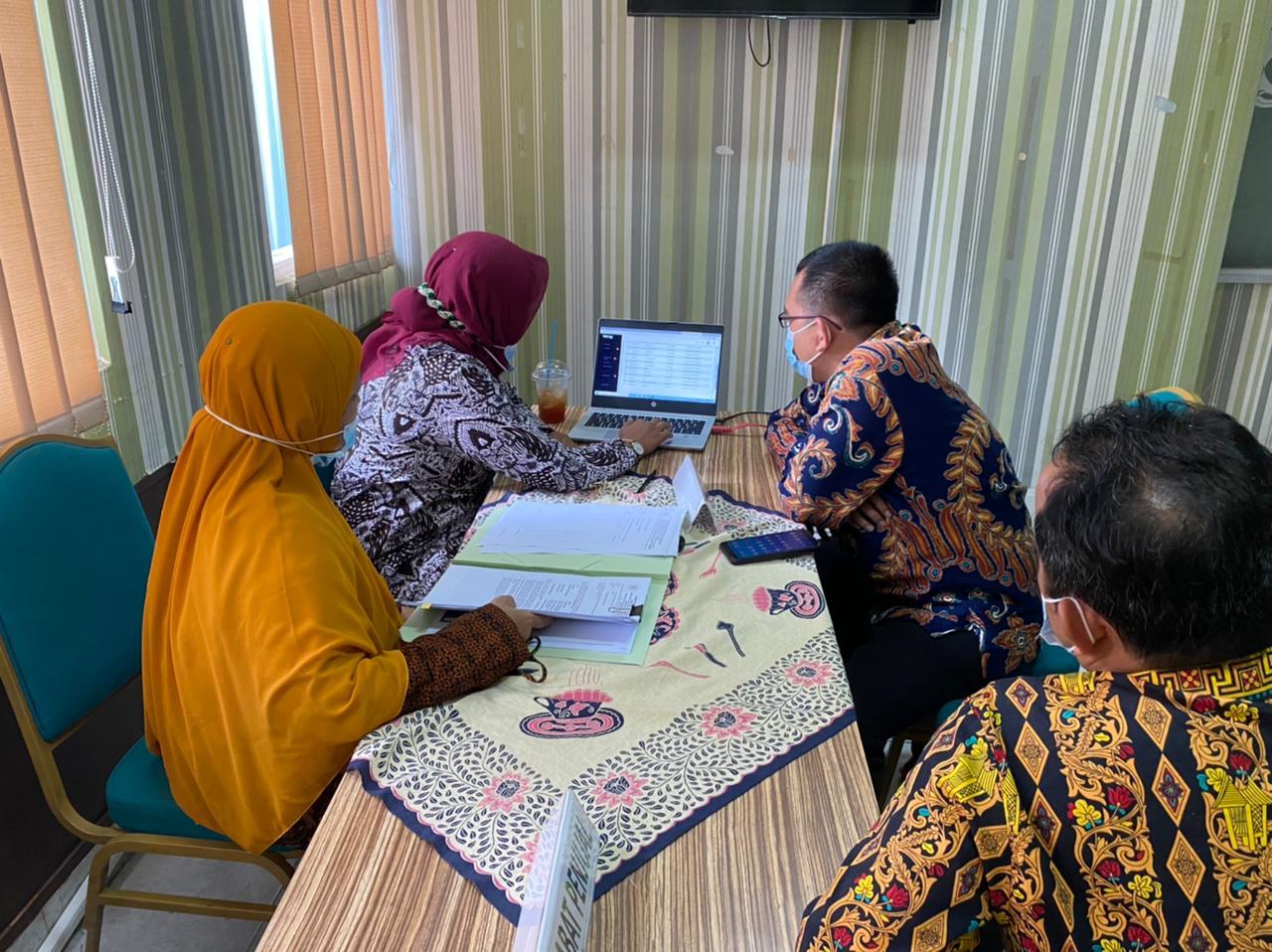 Ludes ! KPKNL Padang sukses lelangkan Barang Milik Negara-nya