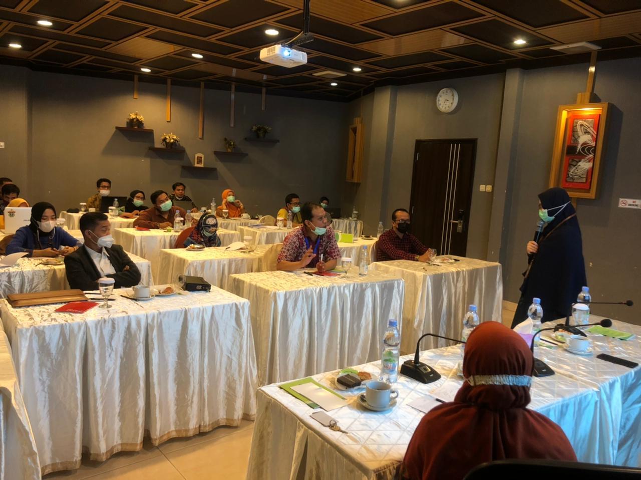 KPKNL Tarakan Ajak Satker Untuk Terapkan Mindset Asset Manager