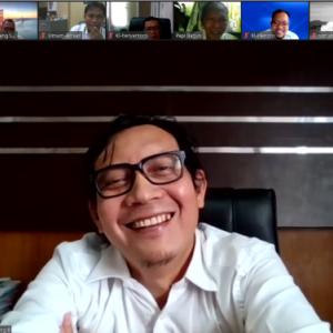 Penghujung Trimester I, KPKNL Tangerang II Optimis dalam Menghadapi Target IKU Tahun 2021