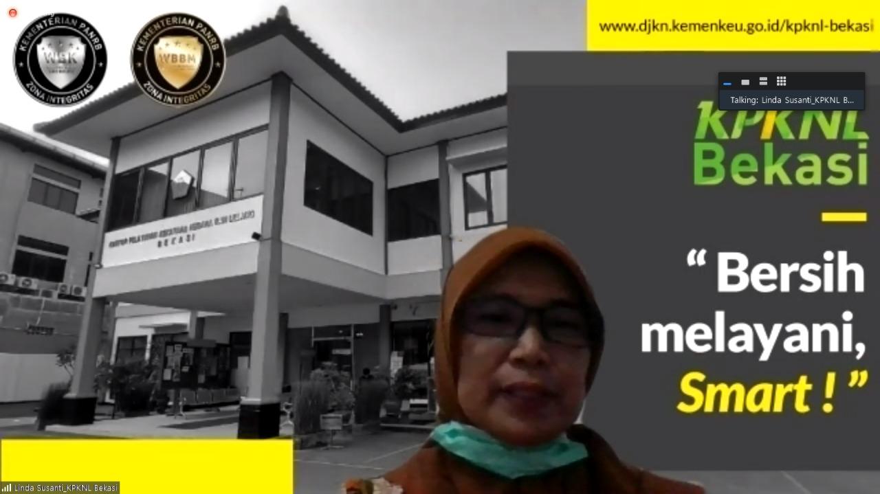 KPKNL Banjarmasin, Siap Membangun Zona Integritas Menuju WBK/WBBM