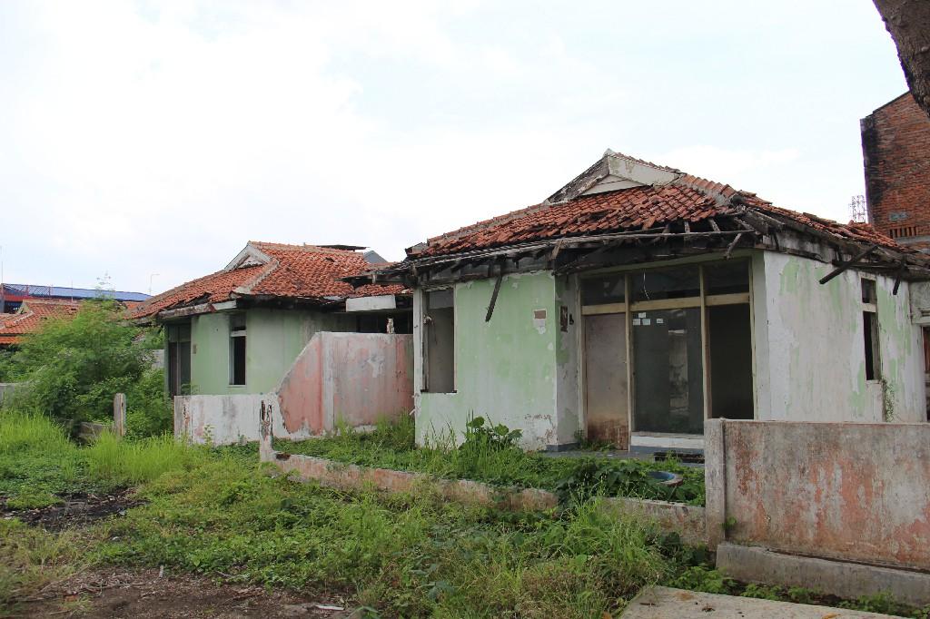 Faktor-Faktor yang Mempengaruhi Nilai Dalam Penilaian Atas Barang Milik Negara Berupa Bangunan