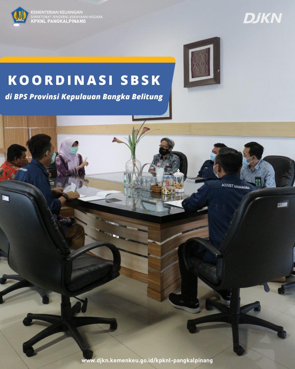 Sambung Silaturahmi dan Perkuat Sinergi, Kakanwil DJKN SJB Beserta Jajarannya Lakukan Kunjungan Kerja