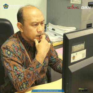 KPKNL Pontianak Beri Penjelasan Teknis Pelaksanaan Lelang dalam Rapat Koordinasi dengan Pimpinan Bank Kalimantan Barat