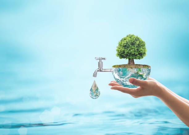 Air: Teman Kehidupan yang (terkadang) Terabaikan