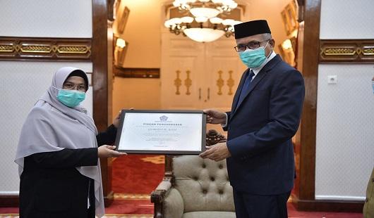 Penertiban dan Optimalisasi Pemanfaatan BMN Sebagai Pemicu Pertumbuhan Ekonomi di Provinsi Aceh