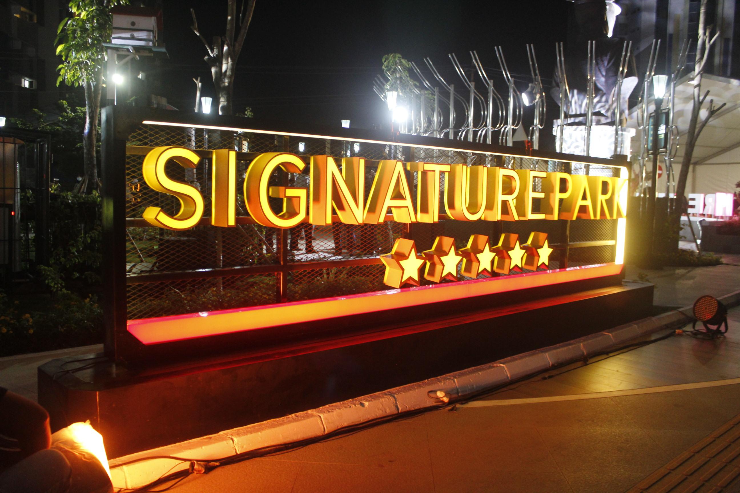 Signature Park Diresmikan, Peresmian ini Wujud Sinergi DJKN dan Pemkot Semarang dalam Optimalisasi Aset Negara