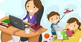 Menyeimbangkan Peran Ibu, antara Karier dan Keluarga