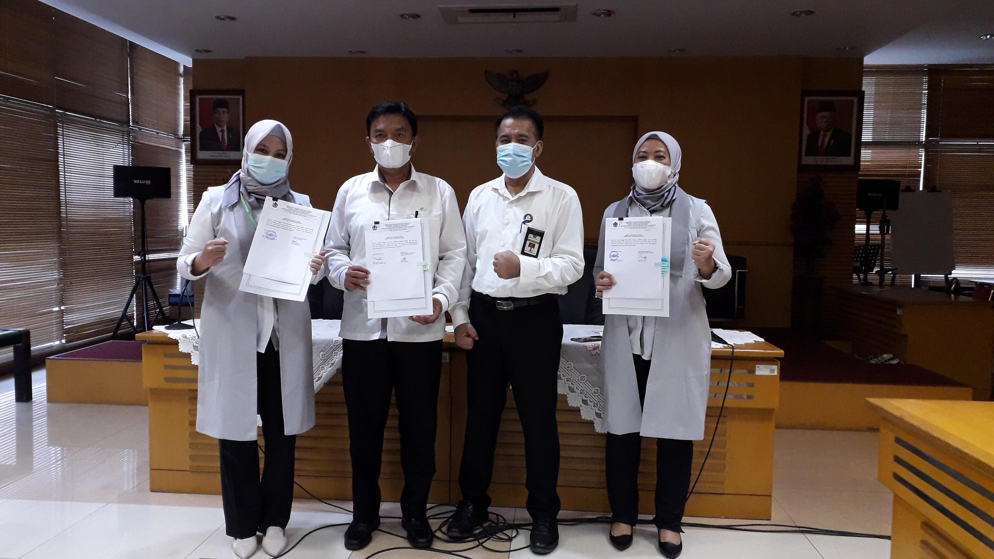 Pengembalian Piutang BPJS Ketenagakerjaan, Tindak Lanjut SE-01/KN/2021