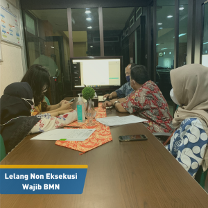 Lelang Noneksekusi Wajib BMN Pada KPKNL Banda Aceh