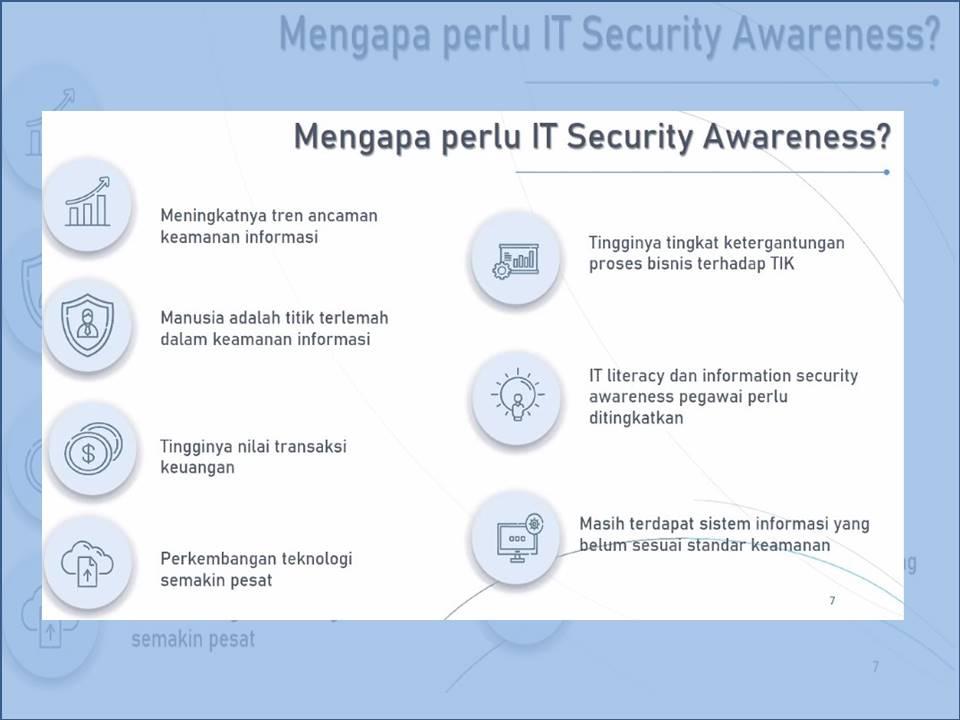 Kepala KPKNL Tangerang II Tegaskan Etika Ber-Internet kepada Pegawai dalam FGD Pejabat Administrator Triwulan II-2021