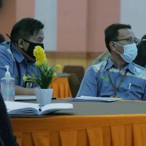 Monitoring Evaluasi Pengurusan Piutang Negara Dan Crash Program Keringanan Utang