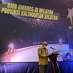 Penganugerahan BMN Awards 2020, Wujud Apresiasi Kanwil DJKN Kalselteng Kepada Satuan Kerja