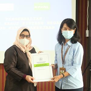 Pengembalian Piutang BPJS Ketenagakerjaan sebagai Tindak Lanjut SE-01/KN/2021