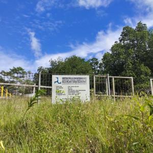 Penilaian Tanah Untuk Penyusunan Neraca Pemerintah Pusat Pada Balai Wilayah Sungai Kalimantan I Pontianak
