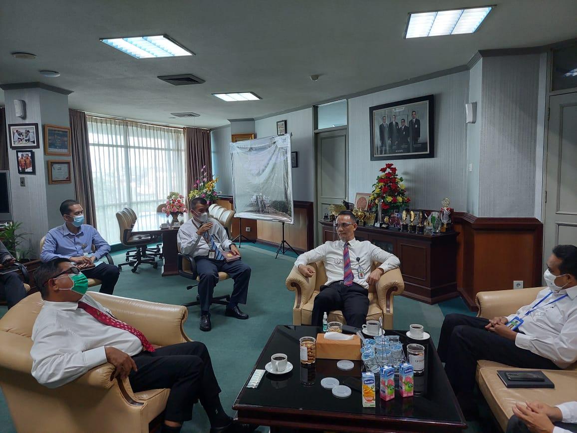 Sinergi Kanwil DJKN Kalbar dan Bank Kalbar dalam Menggerakkan Perekonomian melalui Lelang