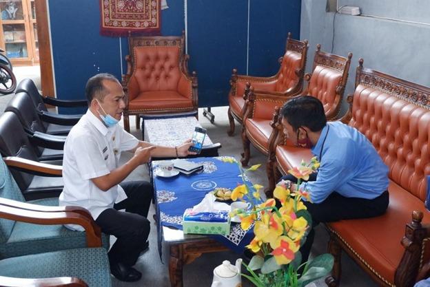 Kedai Lelang UMKM, Program Unggulan Untuk Pemulihan Ekonomi Nasional