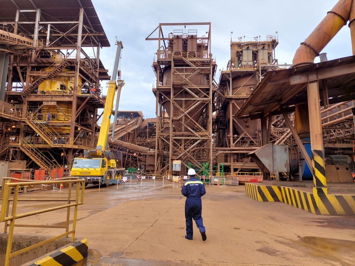 Dukung IS-RBTK Kementerian Keuangan, DJKN Lakukan Pilot Project Penilaian SDA Mineral Nikel di Sulawesi Selatan