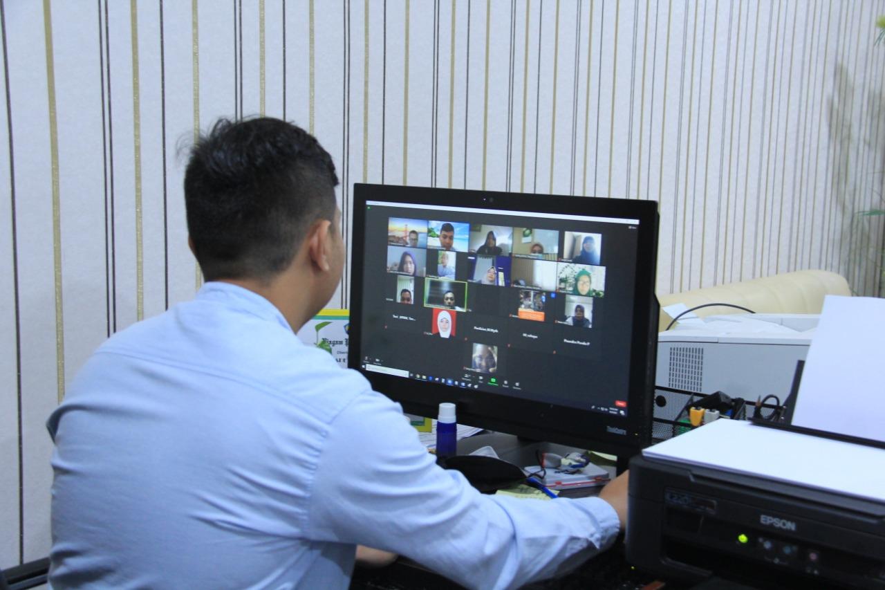 KPKNL Tangerang II Rutin Jalankan 'Rabu Berbagi' untuk Tingkatkan Kompetensi Pegawai