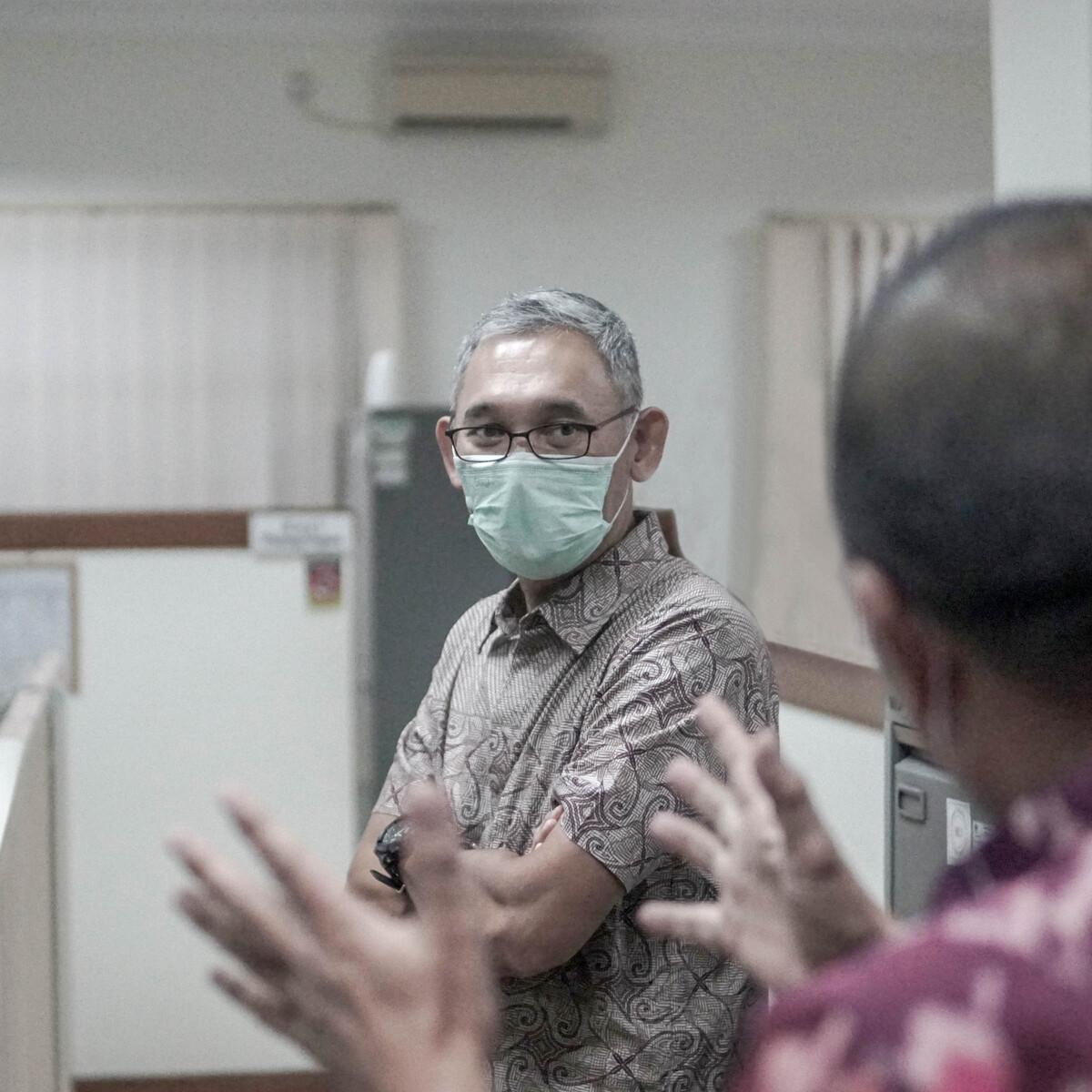 Kunjungi KPKNL Singaraja, Dirjen KN: Junjung Pekerjaan ke Tempat yang Lebih Mulia