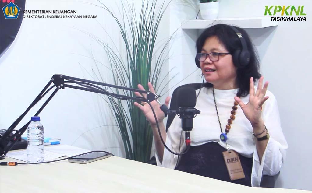 Podcast Radar TV Tasikmalaya: Ngopi Bareng Kepala KPKNL Tasikmalaya