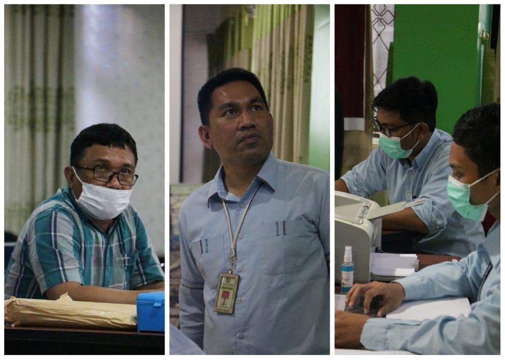 Lelang Barang Rampasan Kejaksanaan Negeri Manokwari.