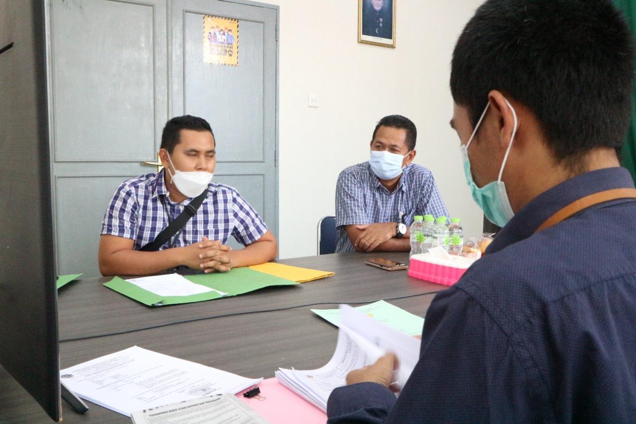 Dua Barang Eksekusi Pasal 6 UUHT Laku Terjual Melalui Lelang.go.id