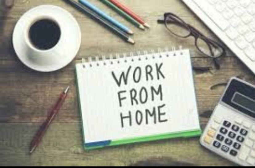 Bekerja dari Rumah (Work From Home/WFH) : Menghadapi COVID-19 pada PPKM Level 4