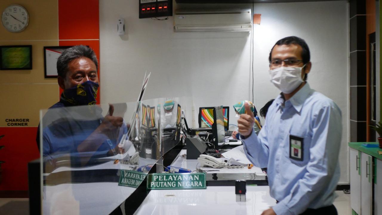 Crash Program, Terobosan Penyelesaian Piutang Instansi Pemerintah di Masa Pandemi